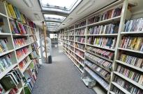 Der Bücherbus